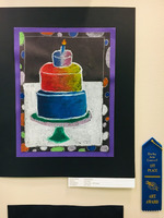 Charlie Ayala - 5th Grade, Derby Hills Elementary (Youth Division: 3rd -5th Grade to 1st Place)